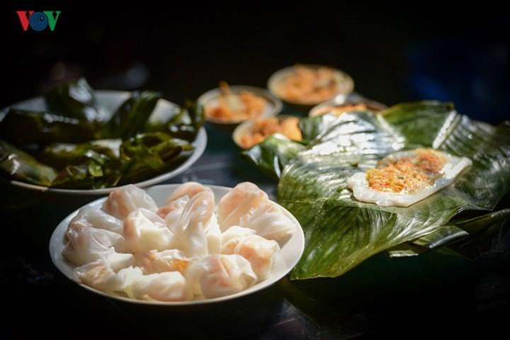 古都フエの食文化 - ảnh 3