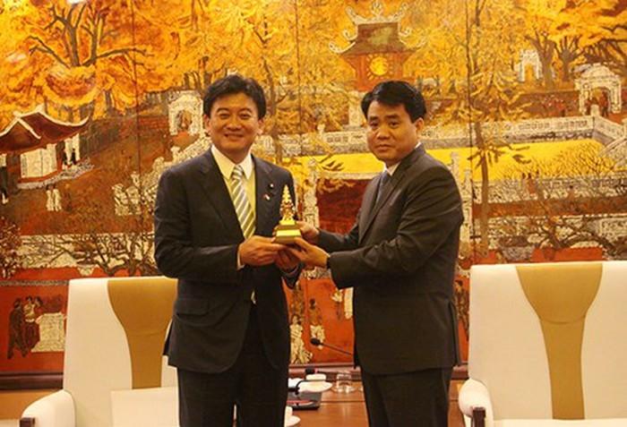 ベトナムと日本、環境分野で協力を強化 - ảnh 1