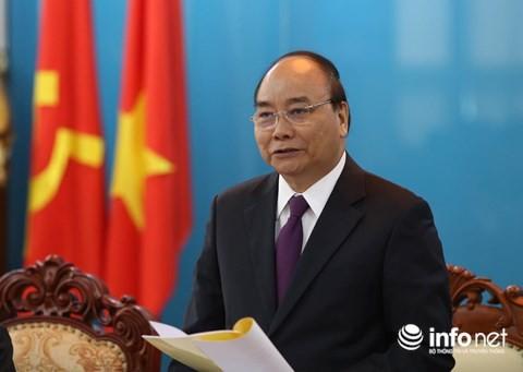 フック首相、ASEAN共同体の役割を強調 - ảnh 1