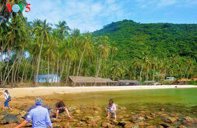 ナムズー群島の美しさ - ảnh 10