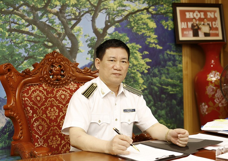 ASOSAI14とベトナム国家会計検査機関の地位向上 - ảnh 1