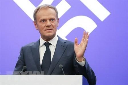 UE: La propuesta del Brexit debe modificarse - ảnh 1
