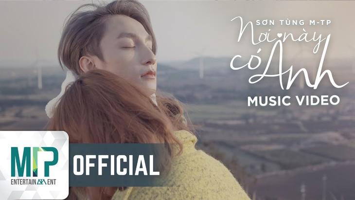 ベトナムのアイドルSon Tung MTP - ảnh 1