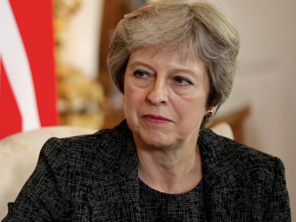 英首相のEU離脱案で「次回選挙は悲惨な結果に」=前離脱担当相 - ảnh 1