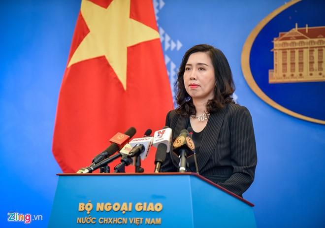 ベトナムとEU、FTAの早期締結・批准のために努力 - ảnh 1