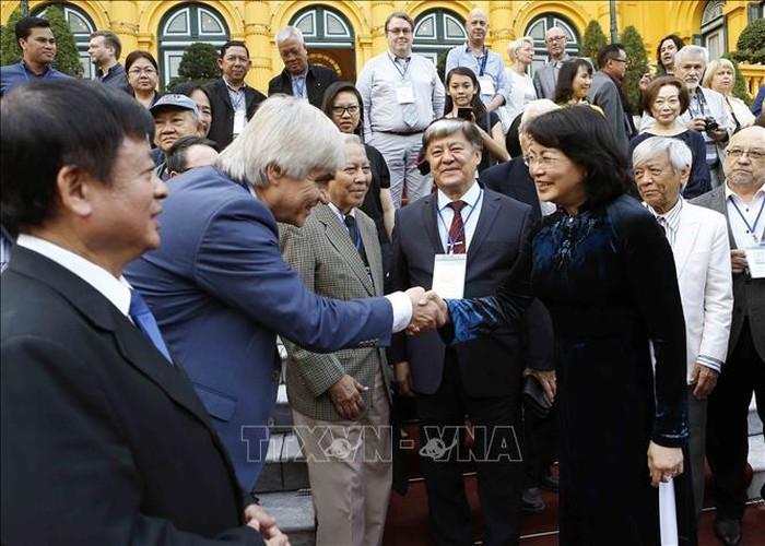 ティン国家副主席:「ベトナムは音楽による国際交流の強化を継続する」 - ảnh 1