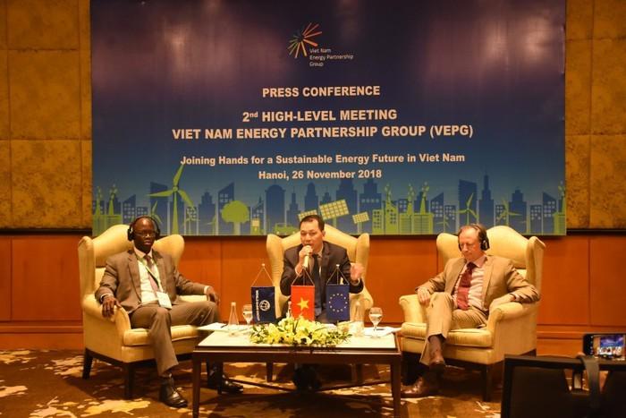 ベトナム 再生エネルギー開発を促進 - ảnh 1