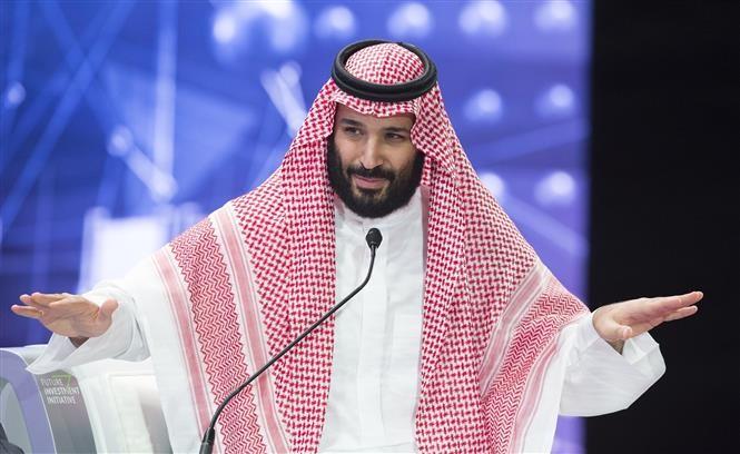 米のサウジ皇太子擁護に議会が反発を強める - ảnh 1