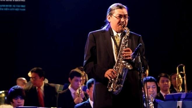 Quyen Van  Minhさんのジャズ演奏 - ảnh 1