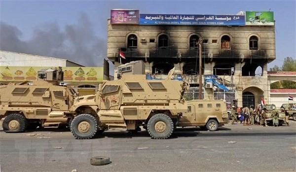 「最悪の人道危機」イエメン停戦決議 安保理で採択 - ảnh 1