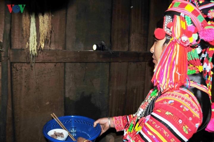 ハニ族のお正月 - ảnh 3