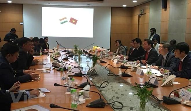 ベトナム企業、インドの国際農林水産・食品見本市に出展 - ảnh 1