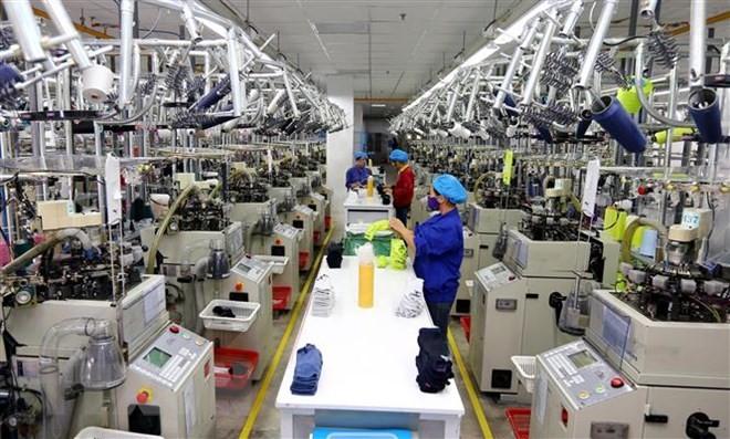アジア地域における有力な投資先、ベトナム - ảnh 1