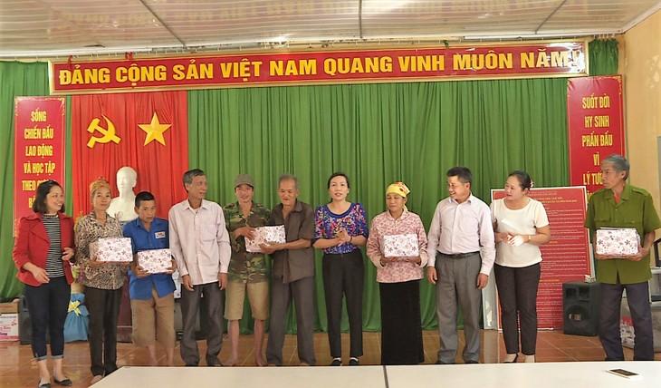 貧困解消に取り組むベトナムの努力  - ảnh 1