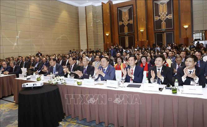 ベトナムとアルゼンチン企業、協力のチャンスを促進 - ảnh 2