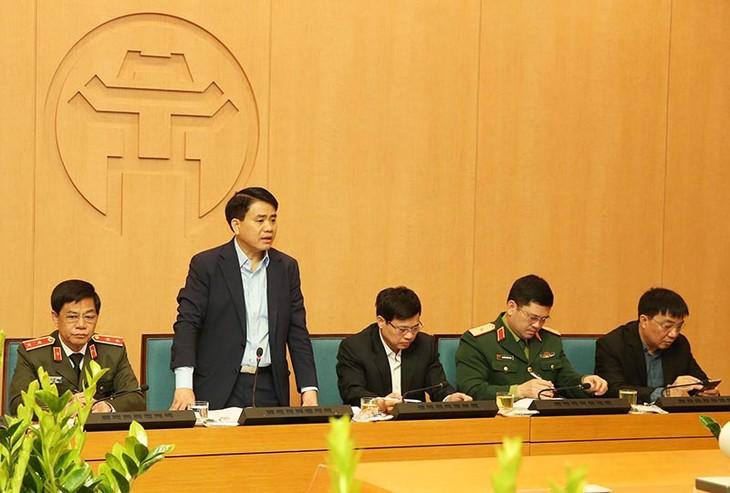 ハノイ、米朝首脳会談の準備作業を促進 - ảnh 1