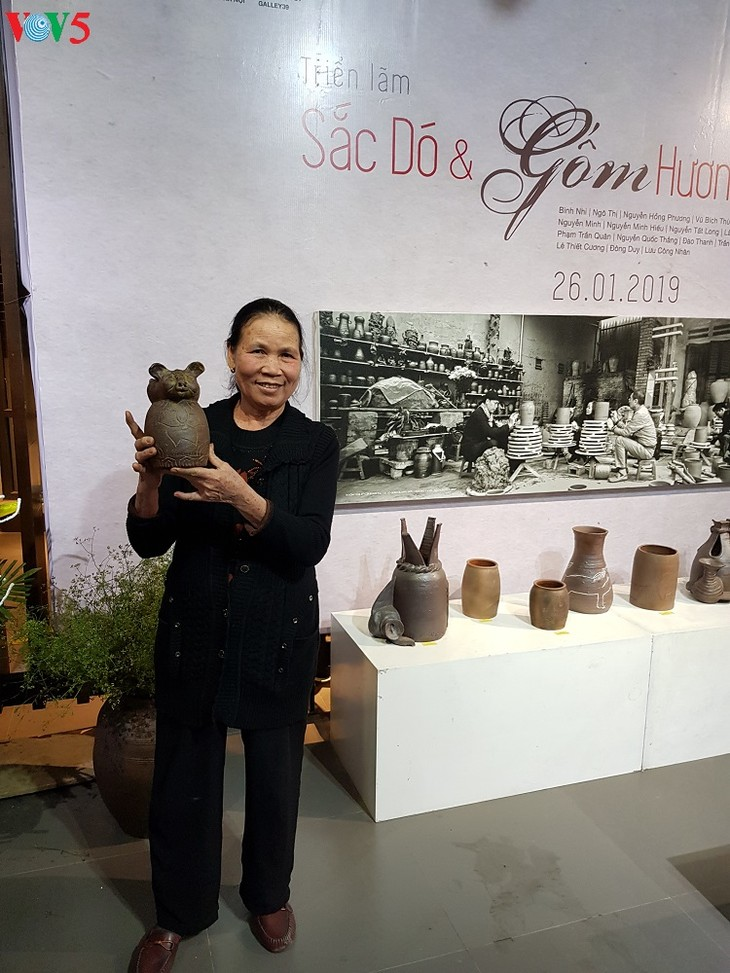 陶器のフォンカイン村 - ảnh 2