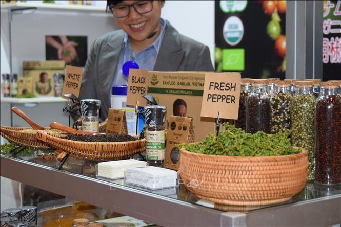 日本で、ベトナム農産物のPR - ảnh 1
