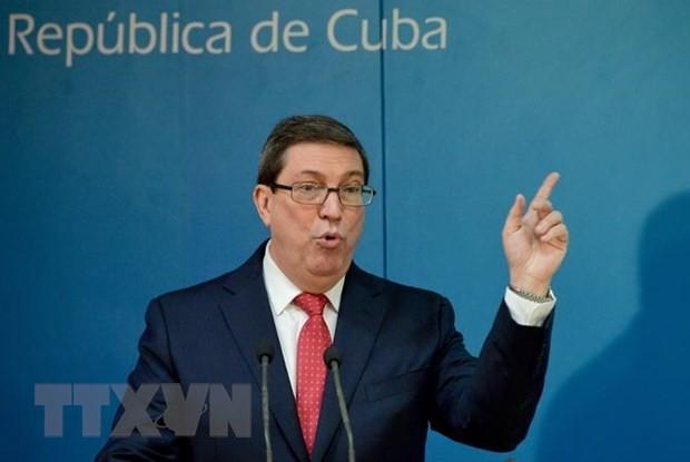 米、キューバ制裁発動へ…接収資産 賠償請求可能に - ảnh 1