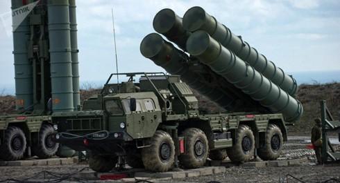 米国防総省 トルコに最新鋭ステルス戦闘機売却しない方針 - ảnh 1