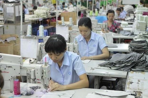 ベトナム 男女平等で大きな進歩 - ảnh 1