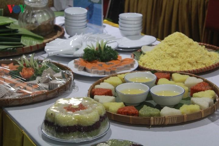 平和の大使 ベトナムの食文化 - ảnh 1