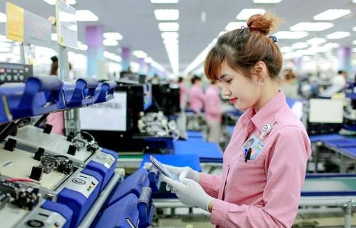 ベトナム・韓国企業 連携を強化 - ảnh 1