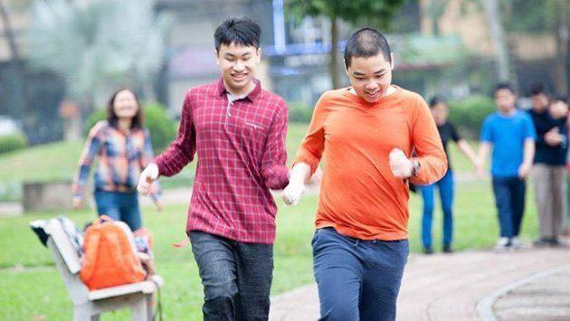 自閉症の子どもたちの社会復帰を助ける - ảnh 2