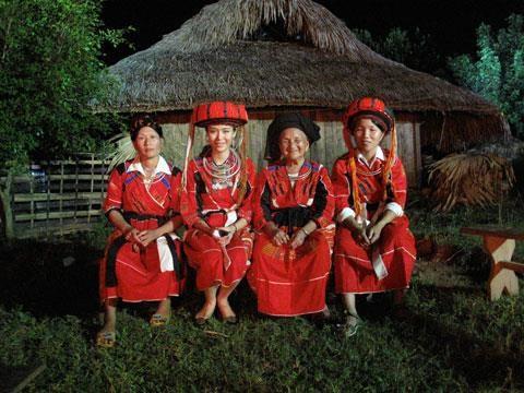 コラオ族とは - ảnh 1