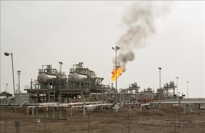 イラク、5兆円で油田権益を承認へ 米エクソンなど - ảnh 1