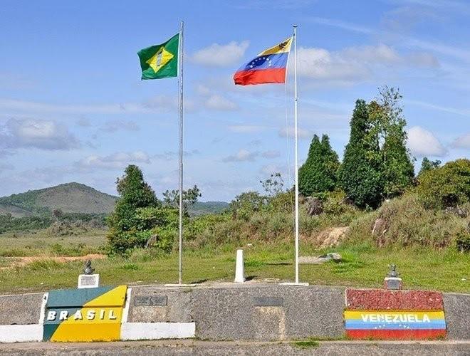ベネズエラ、対ブラジル国境再開 - ảnh 1