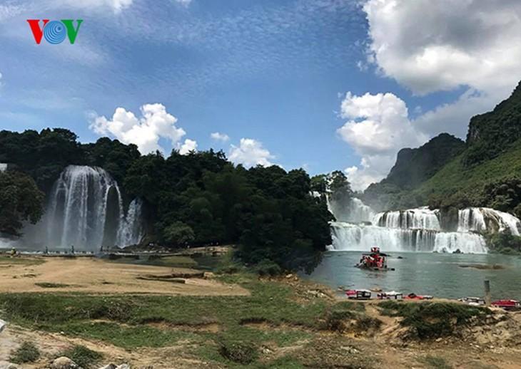 世界で最も美しい滝にベトナムの滝がリスト入り - ảnh 1