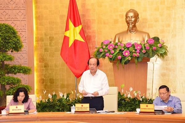 ベトナム、行政改革を促進 - ảnh 1