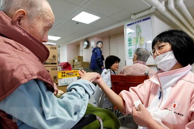 日本医療ビザ 発給者の84%が中国人 - ảnh 1