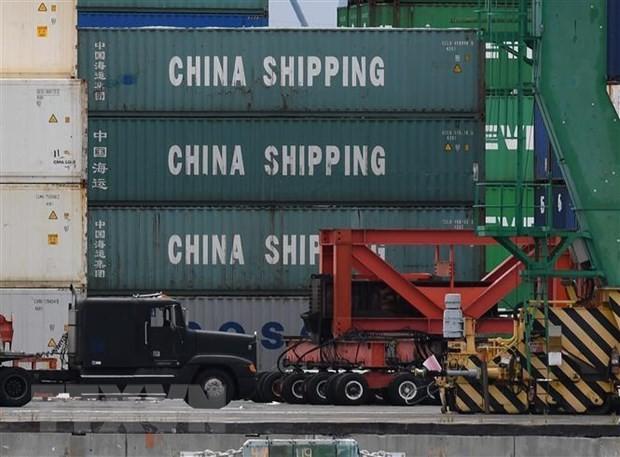 中国が「中米経済貿易協議に関する中国側の立場」白書を発表 - ảnh 1