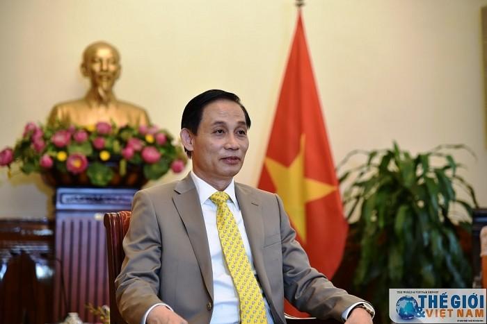 ベトナム、人権保護を重視 - ảnh 1