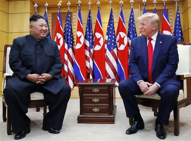 アメリカ、朝鮮の核プログラム凍結に期待 非核化の初期段階として - ảnh 1