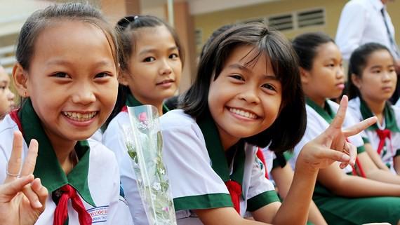 ベトナムの人間の質的向上 - ảnh 1