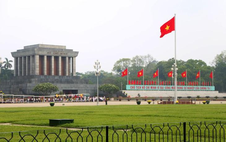 各国の指導者、ベトナムに祝電を - ảnh 1