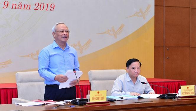 2030年までのベトナム法律制定・完備方向 - ảnh 1