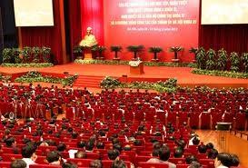 Konferensi kader teras tentang pelaksanaan  Resolusi  Sidang Pleno ke-4 KS PKV angkatan ke-11 - ảnh 1