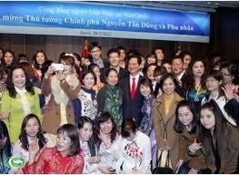 Memberikan sumbangan yang aktif pada upaya global dan mendorong  secara substasial hubungan Vietnam-Republik Korea. - ảnh 3