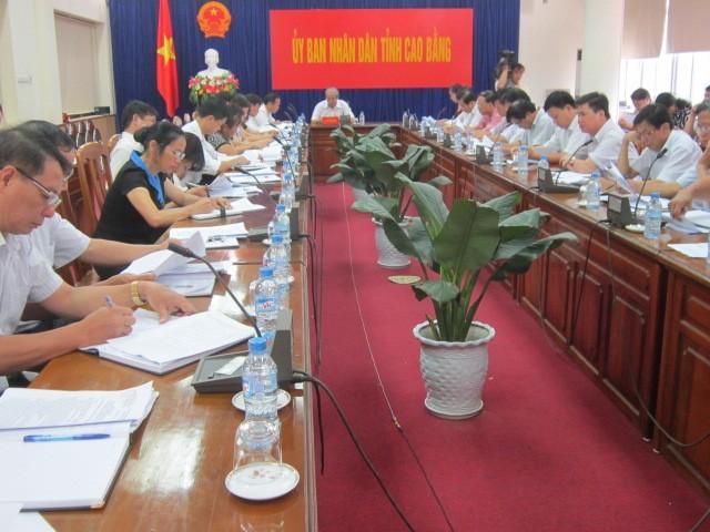 Konferensi evalusi  pendidikan kejuruan bagi   para pekerja  di daerah pedesaan - ảnh 1
