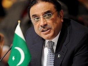 Pakistan menetapkan waktu pemilihan umum presiden - ảnh 1