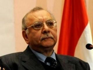 Presiden sementara Mesir berkomitmen akan memulihkan keamanan dan stabilitas - ảnh 1