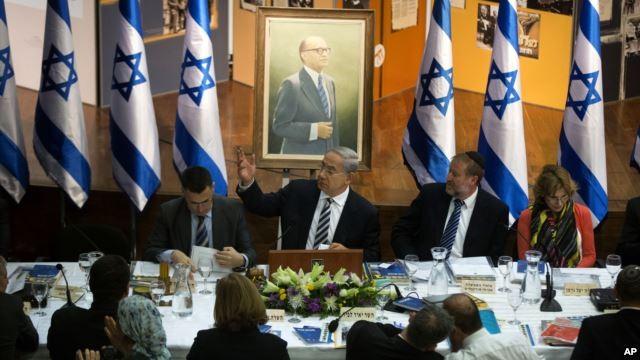 Perkembangan perundingan perdamaian antara Palestina dan Israel - ảnh 1