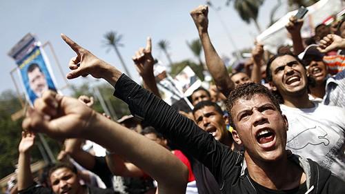 Organisasi Ikhwanul Muslimin  memboikot dialog kerujukan nasional - ảnh 1