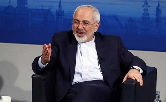 Iran menyatakan  siap memasok gas bakar kepada Eropa. - ảnh 1