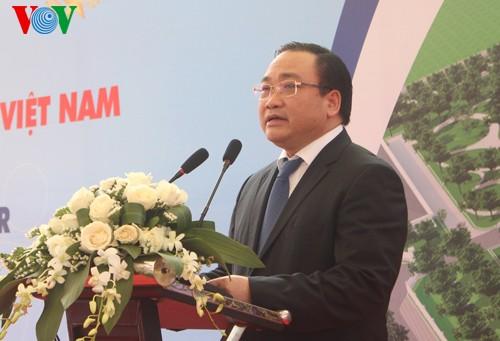 Mulai membangun Pusat Aksi Bom dan Ranjau Nasional Vietnam - ảnh 1