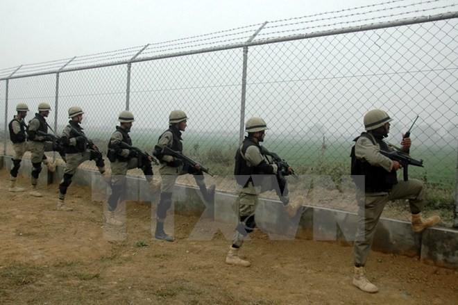 India meminta kepada Pakistan supaya mengekang kaum teroris. - ảnh 1